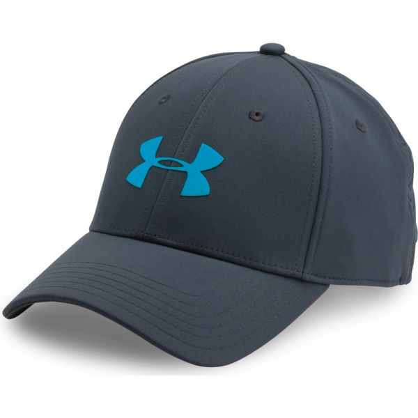 Under Armour Storm Headline Cap - Gray