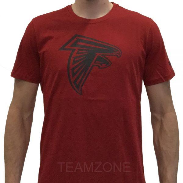 New Era NFL Fan Pack Tee - Atlanta Falcons