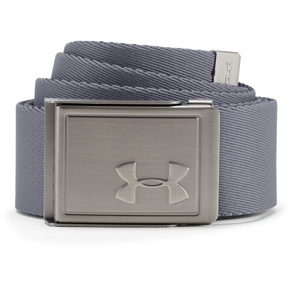 Under Armour Webbing Belt 2.0 - Gray