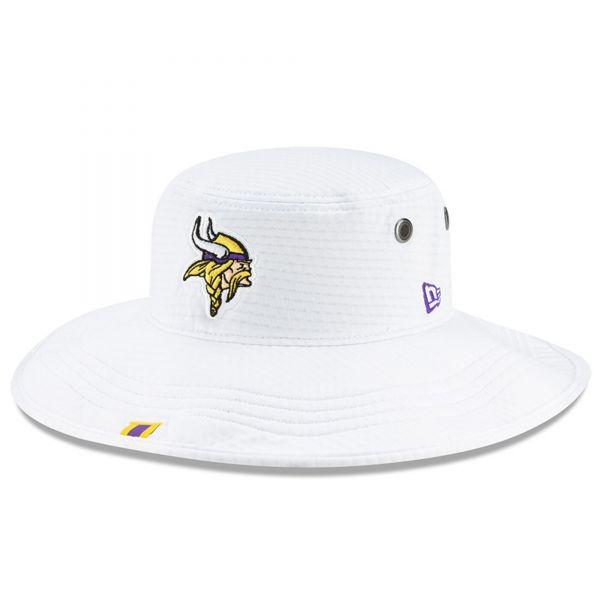New Era Panama Bucket Hat - Minnesota Vikings
