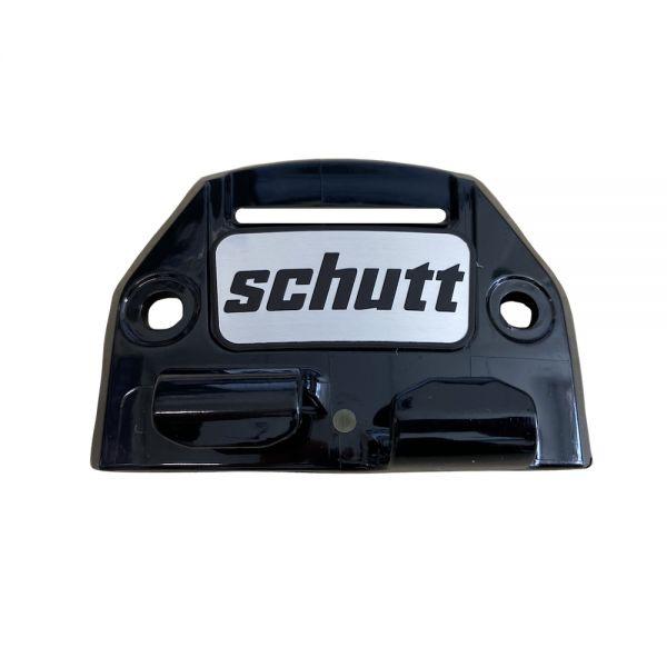 Schutt F7 Twist Release Guard Mount - Black