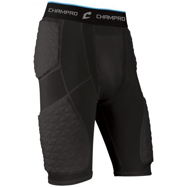 Champro TRI-FLEX Padded Short