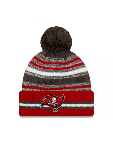 New Era NFL21 Sport Knit - Tampa Bay Buccaneers
