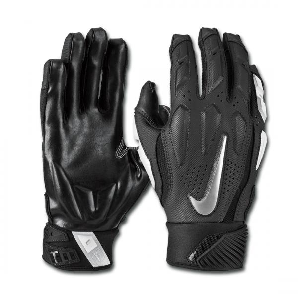 Nike D-Tack 6.0 - Black