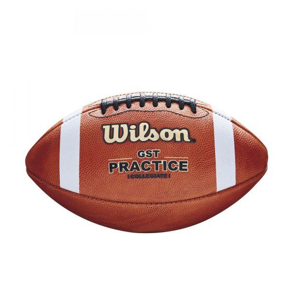 Wilson GST Practice Ball 1003 Pattern