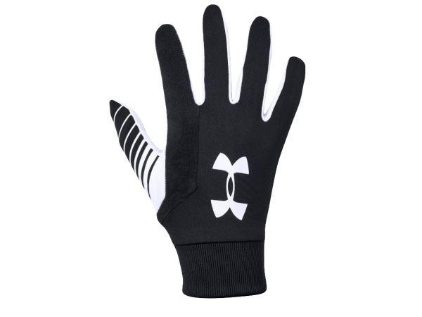 Under Armour Field Player 2.0 Glove - Black