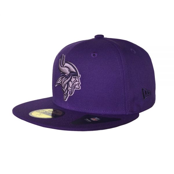 New Era 59FIFTY League POP Cap - Minnesota Vikings