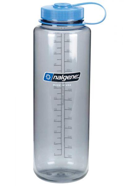 Nalgene - Wide Mouth Silo grey 1,5l
