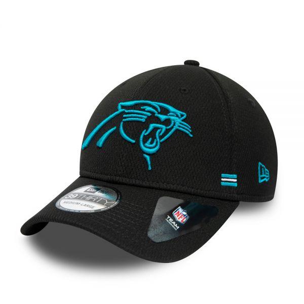 New Era 39THIRTY NFL20 Sideline Cap - Carolina Panthers