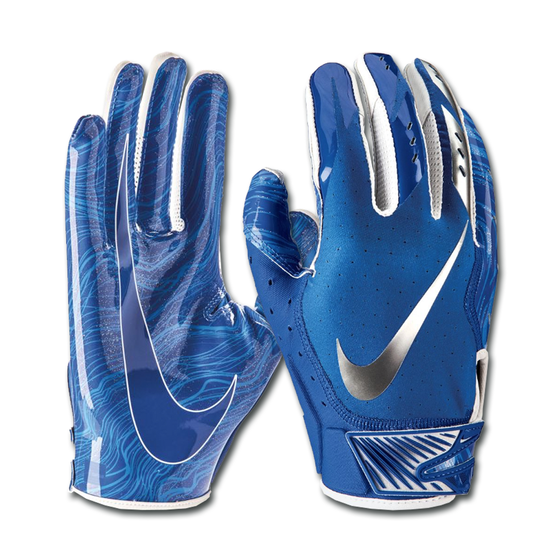 Nike Vapor Jet 5 0 Royal Blue Teamzone Footballshop