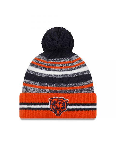 New Era NFL21 Sport Knit - Chicago Bears
