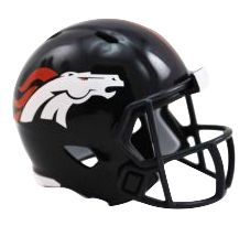 Speed Pocket Pro Club Helmet - Denver Broncos