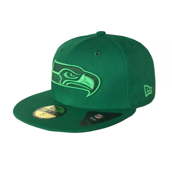 New Era 59FIFTY League POP Cap - Seattle Seahawks