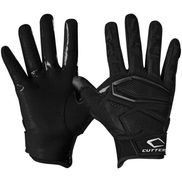 Cutters CG10200 Gamer 4.0 - SOLID BLACK