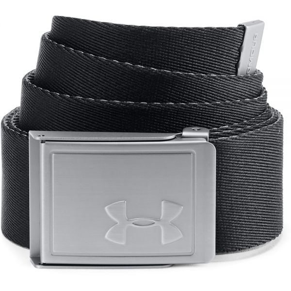 Under Armour Webbing Belt 2.0 - Black