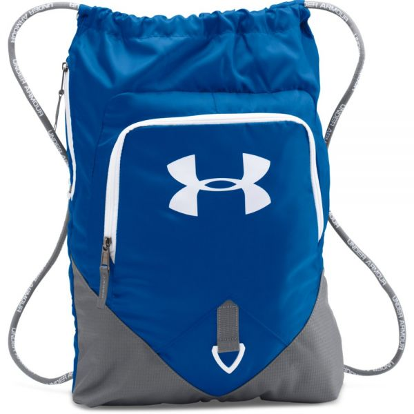 Under Armour Undeniable Sackpack - Blue
