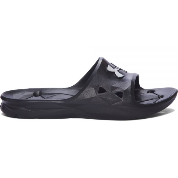 Under Armour Locker Slide III - Black