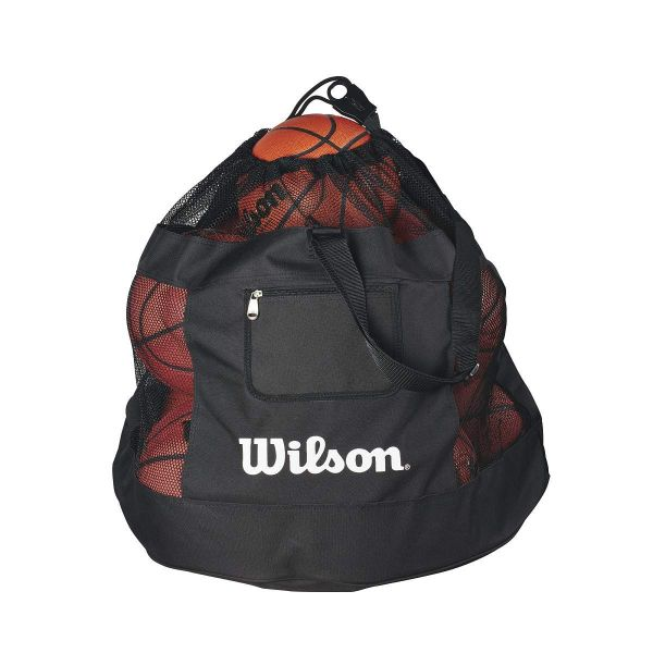 Wilson All Sports Ball Bag