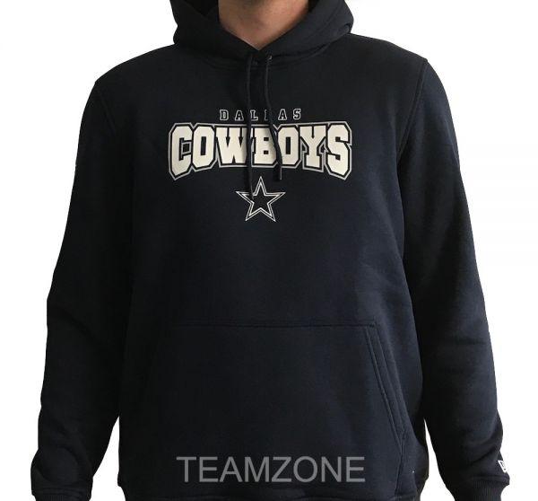 New Era NFL Ultra Fan PO Hoody - Dallas Cowboys
