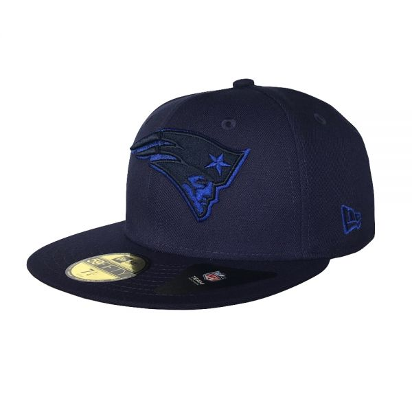 New Era 59FIFTY NFL League POP Cap - New England Patriots