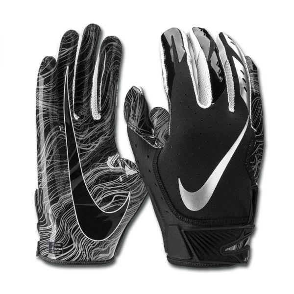 Nike Vapor Jet 5.0 - Black
