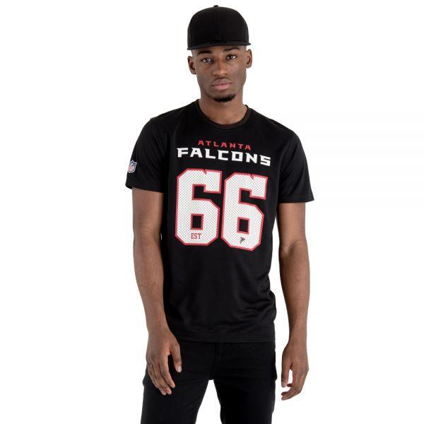New Era NFL Supporters Tee - Atlanta Falcons