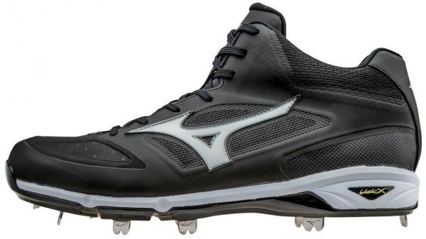Mizuno Dominant IC Mid Baseball Cleat