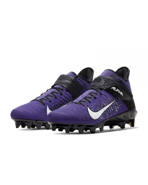 Nike Alpha Menace Pro Mid 2 - Purple
