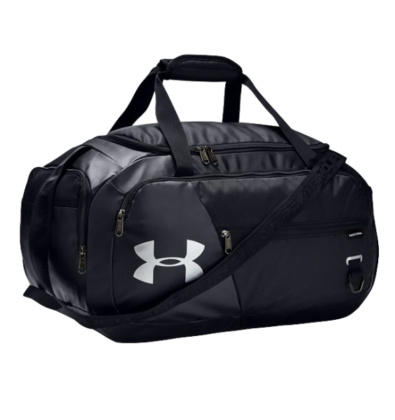 Under Armour Undeniable Duffle 4.0 Small - Black