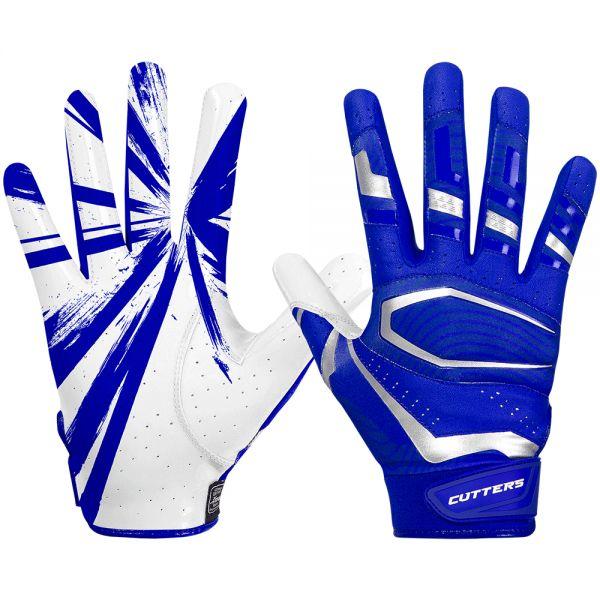 Cutters S452 REV PRO 3.0 - ROYAL BLUE