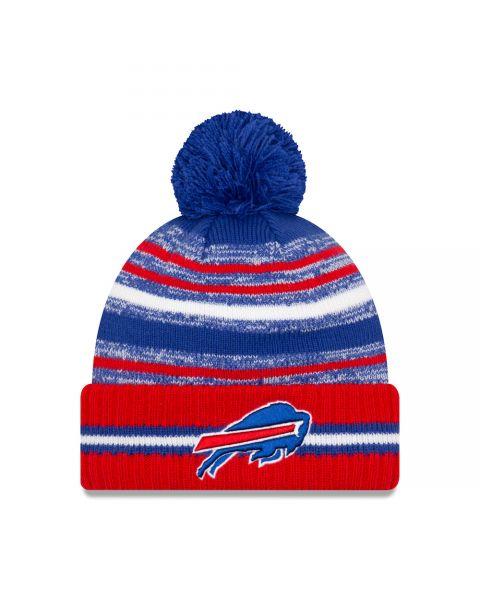 New Era NFL21 Sport Knit - Buffalo Bills
