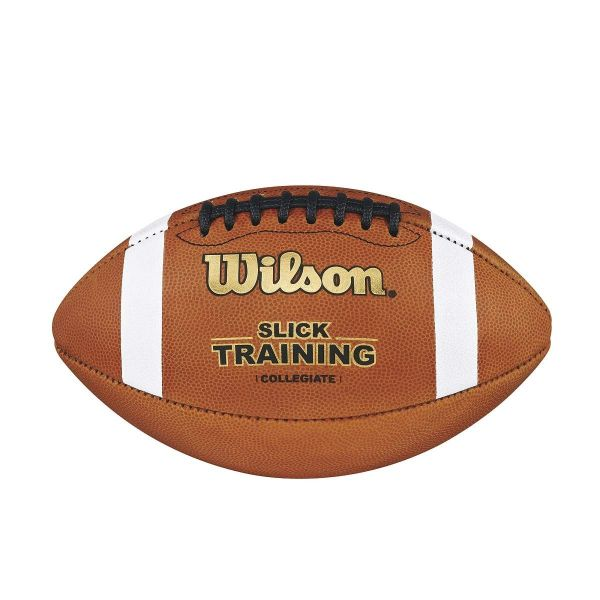 Wilson Slick Training Football WTF1245ID