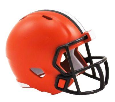 Speed Pocket Pro Club Helmet - Cleveland Browns