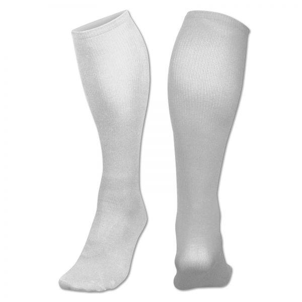 Champro Featherweight Socks - White