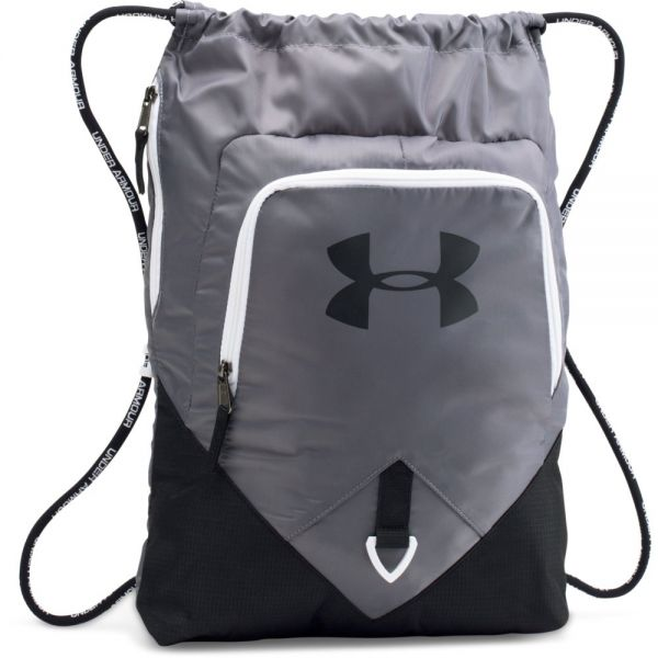 Under Armour Undeniable Sackpack - Gray