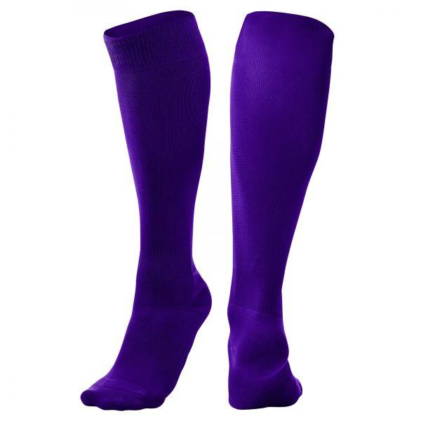 Champro Pro Socks - Purple