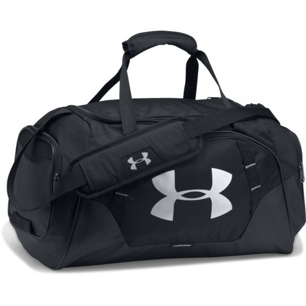 Under Armour Undeniable Duffle 3.0 Small - Black