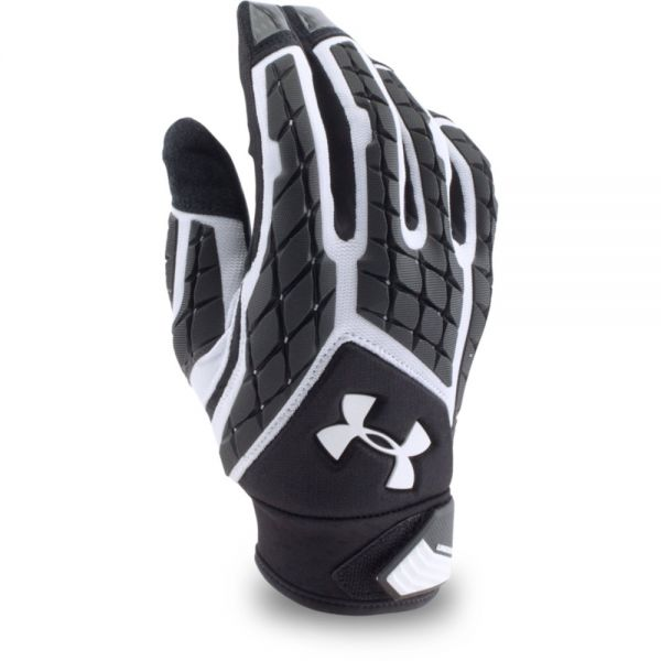 Under Armour Combat V FF Gloves - Black