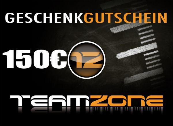 GUTSCHEIN Online & Shop 150 Euro