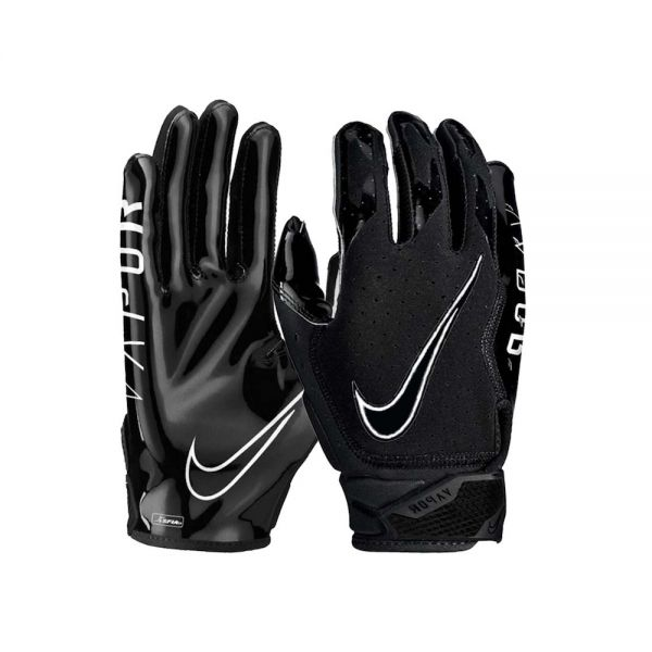 Nike YOUTH Vapor Jet 6.0 - Black