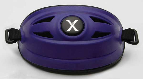 Xenith Hybrid Chin Cup - Purple