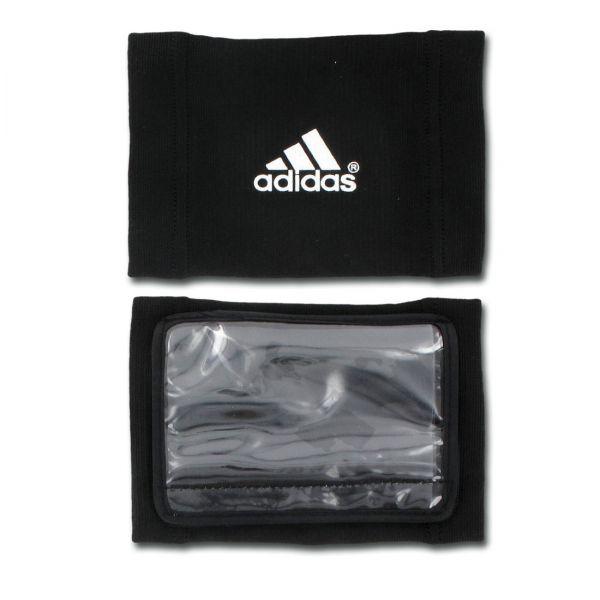 Adidas Team Wrist Coach - Black