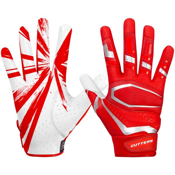 Cutters S452 REV PRO 3.0 - SCARLET RED