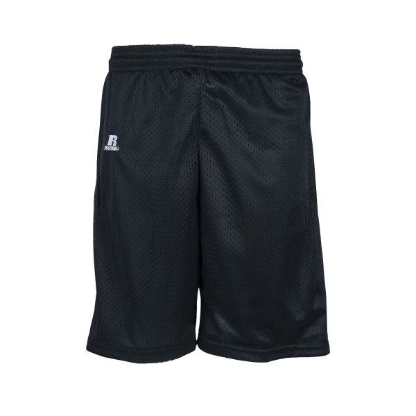 "Russell 7"" Nylon Mesh Short YOUTH"