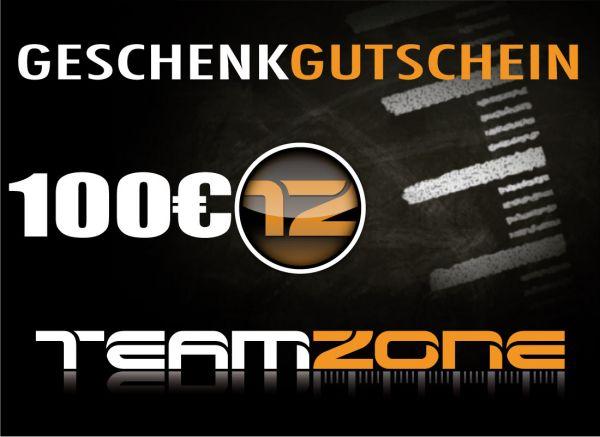 GUTSCHEIN Online & Shop 100 Euro