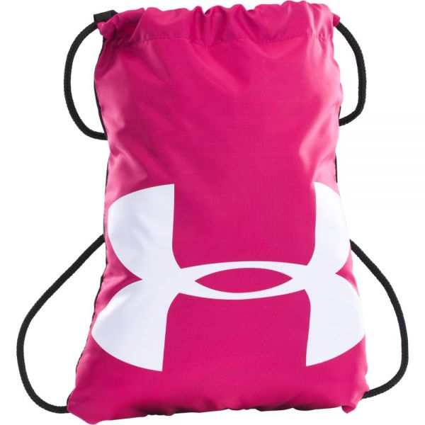 Under Armour Ozsee Sackpack - Pink