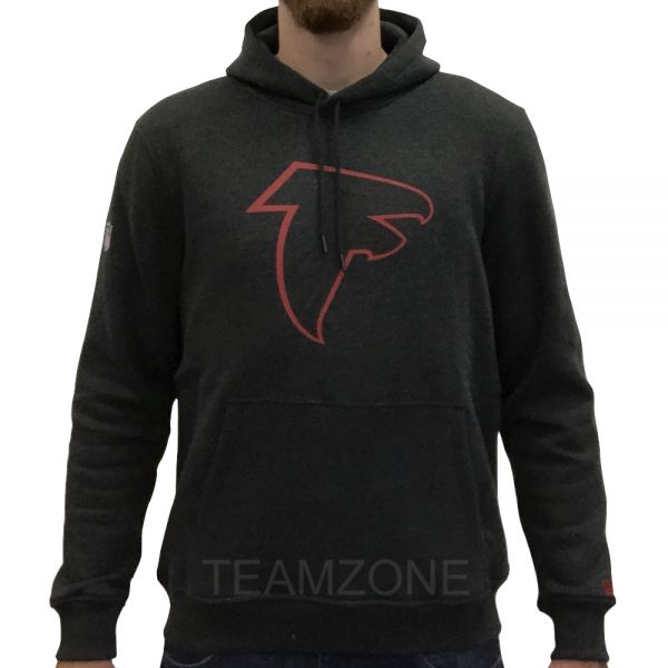 New Era NFL Fan Pack Hoody - Atlanta Falcons