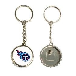 NFL Bottle Cap Opener - Tennessee Titans