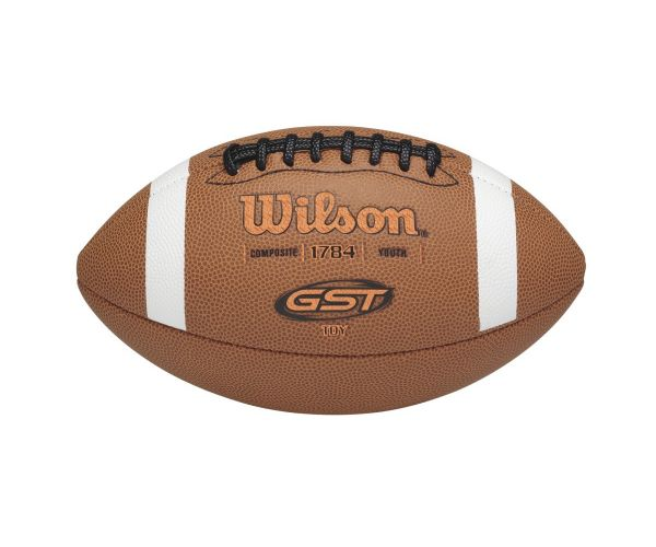 Wilson GST COMP Youth F1784