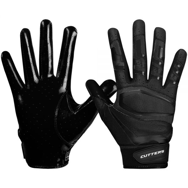 Cutters S452 REV PRO 3.0 - SOLID BLACK